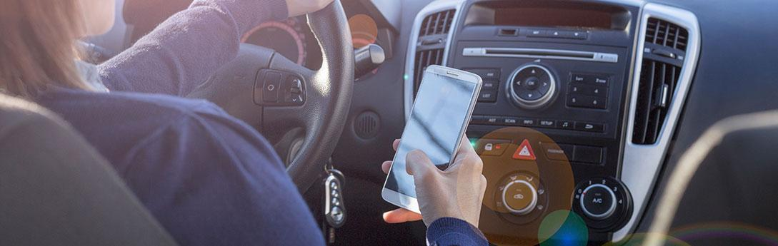 Fort Collins Distracted Driving Accident Attorneys
