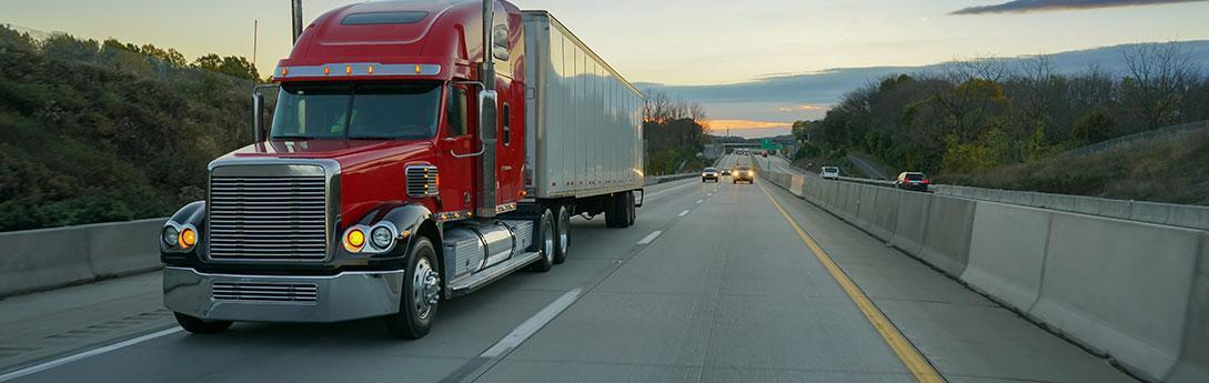 Longmont Big Rig Accident Attorneys
