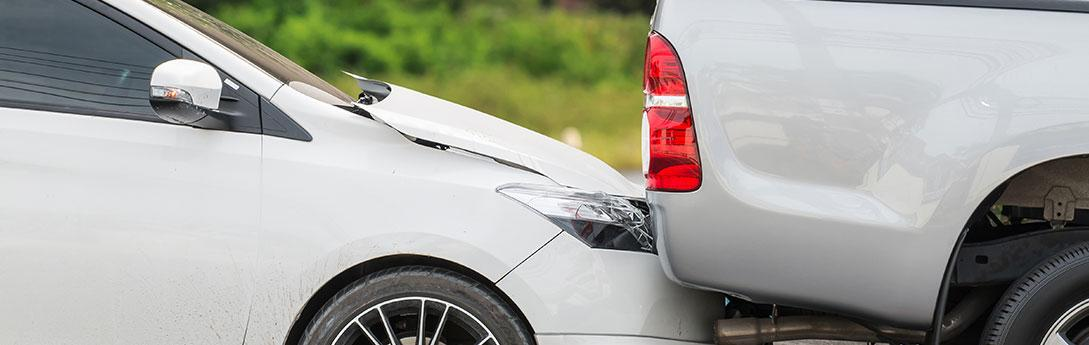 Larimer County Rear-End Collision Attorneys