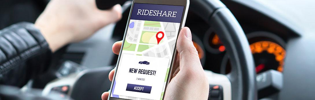 Larimer County Rideshare Accident Lawyers